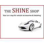 The Shine Shop logo