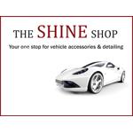 The Shine Shop / Krown Timmins logo