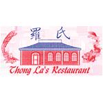 Thong La's Restaurant logo