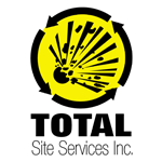 Total Site Services Inc logo