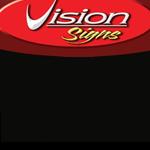 Vision Signs & Graphics Inc logo
