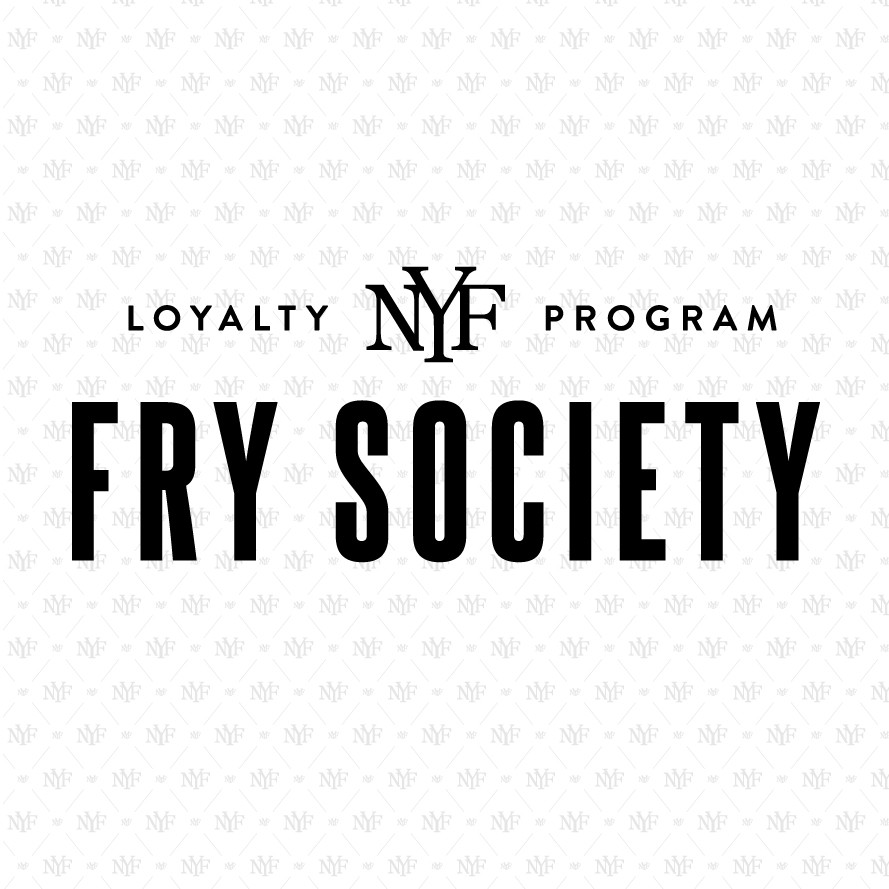 Photo uploaded by New York Fries