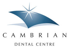 Cambrian Dental Centre logo