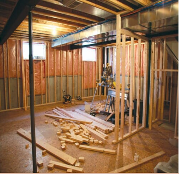 Photo uploaded by Dale's Construction