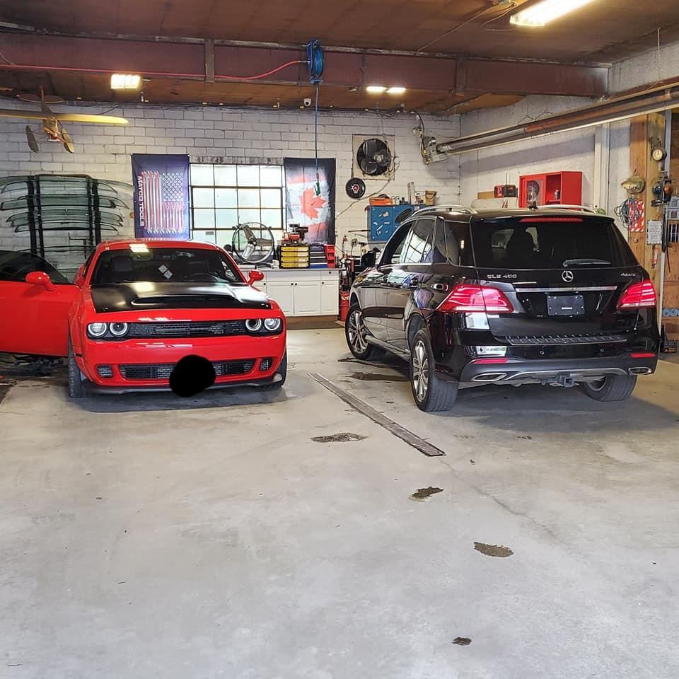 Photo uploaded by Sudbury Auto Glass