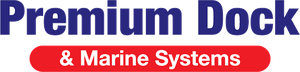 Premium Dock & Marine Systems logo