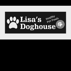 Lisa'S Doghouse logo