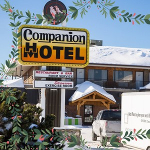 Photo uploaded by Companion Hotel Motel