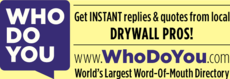 Print Ad of  Who Do You In-Column