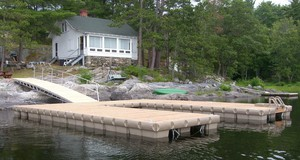 Photo uploaded by Premium Dock & Marine Systems