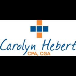 Hebert Carolyn Cpa Cga logo