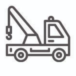 Kirkland Lake Towing logo